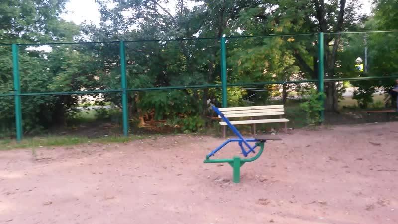 Реальное состояние спортивных объектов Ессентуков(на 21.08.2019)