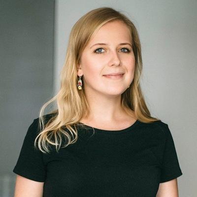 Анна Глотова