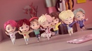BTS 방탄소년단 Character Trailer The cutest boy band in the world