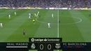 Реал Мадрид против Барселоны 0-1 | Все цели и расширенные моменты Real Madrid vs Barcelona 0-1