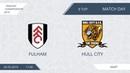 AFL19 England Championship Day 9 Fulham Hull City