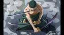 『AMV』 Zoro Roronoa — Бегущий по лезвию (Аниме клип)