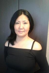 Alma Sundetkalieva