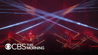 """Saturday Sessions: Bon Iver performs """"Blood Bank"""""""