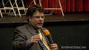 Sean Astin on getting the role of Sam in The Lord of the Rings trilogy