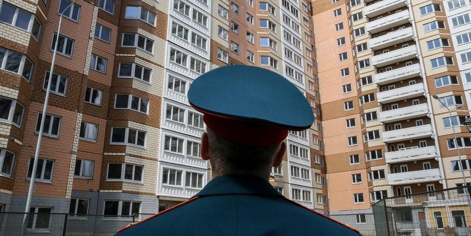 последние новости о жилищной субсидии военнослужащему