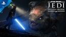 Star Wars Jedi Fallen Order Cal's Mission Trailer PS4