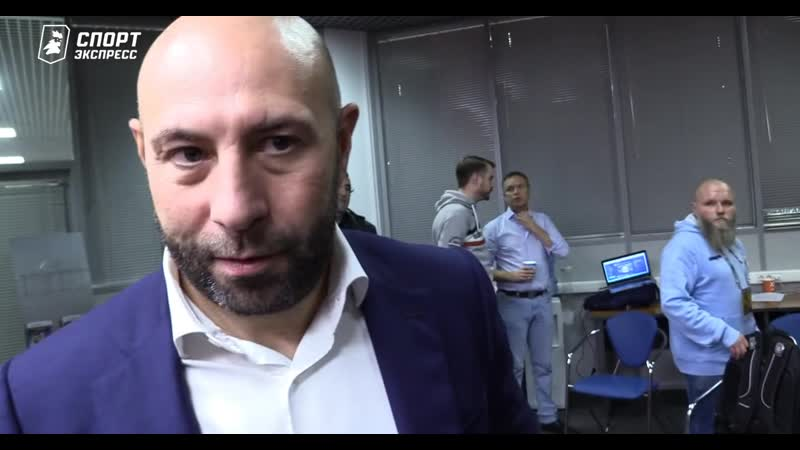 Сушинский рассказал о проблемах Авангарда