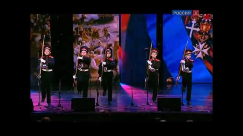 хор мальчиков детской школы Захарченко Учил Суворов Boys Choir Zaharchenko Uchil Suvorov