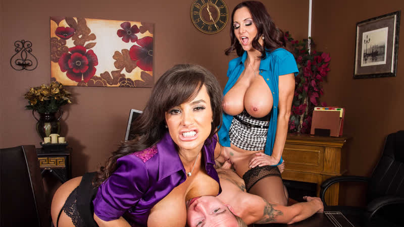 Ava Addams Lisa Ann HD 720, All Sex, MILF, Brazzers, Group, Stockings, Femdom, Hardcore, Big Tits, Big Ass,