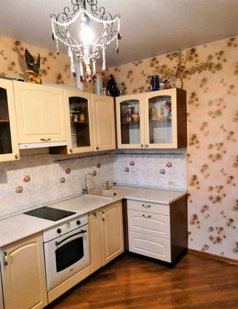 купить 1-комнатная проспект Советских Космонавтов 52к3