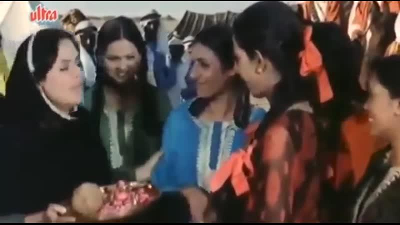 АБДУЛЛА (ABDULLAH) 1980 - Санджай Кхан, Радж Капур, Зинат Аман, Дэнни Дензонгпа, Раджив Бхатия, Фарида Джалал