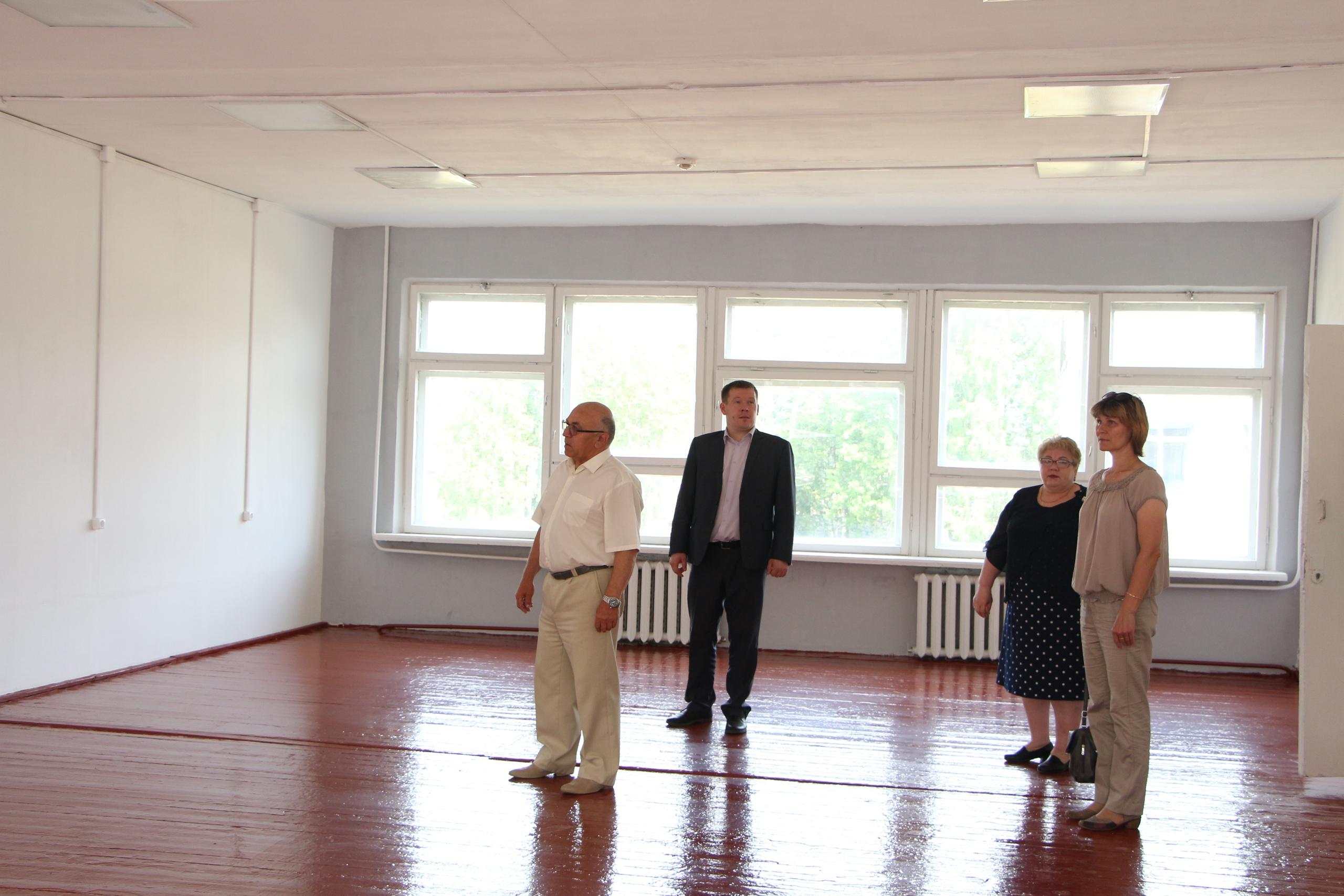 В Удорском районе откроется Центр цифрового и гуманитарного профилей
