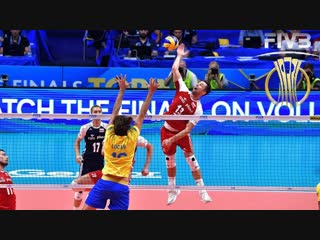 Top 15 Volleyball MONSTERS KIIL Pipes World Championship 2018