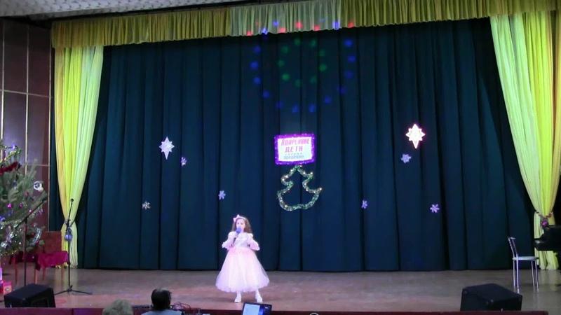 Торжественная церемония награждения Одарённые дети города Щёлкино 2018 ДК Арабат