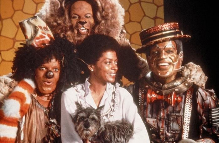 Дамы сердца Майкла Джексона. Дайяна Росс., изображение №7
