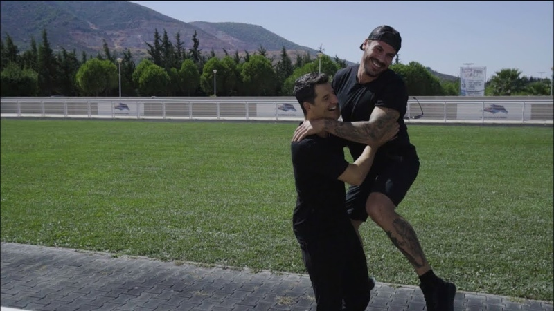 ΑΝΤΕΞΕΣ Web Challenges με τον Σάκη Ρουβά S01E04 Άκης Πετρετζίκης