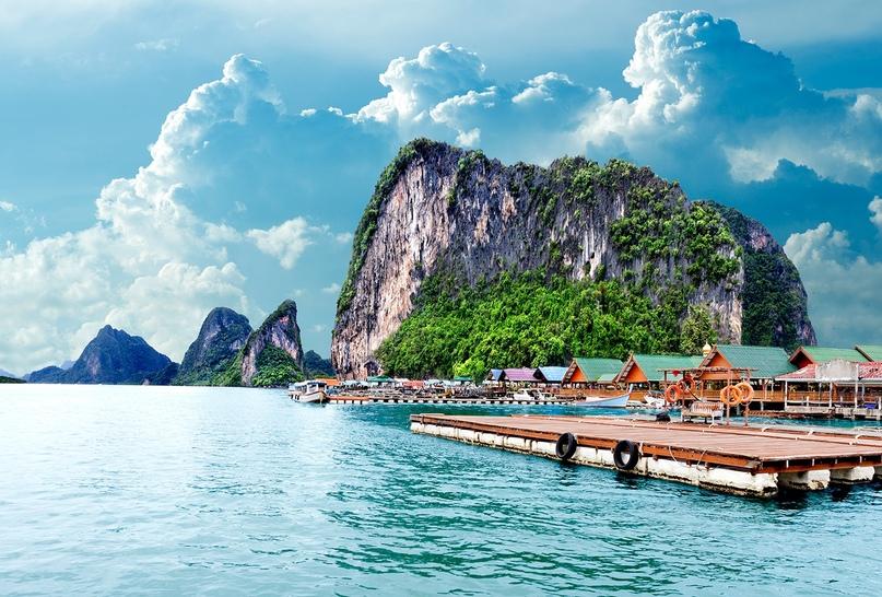 Какой остров для отдыха выбрать в Таиланде?, изображение №2