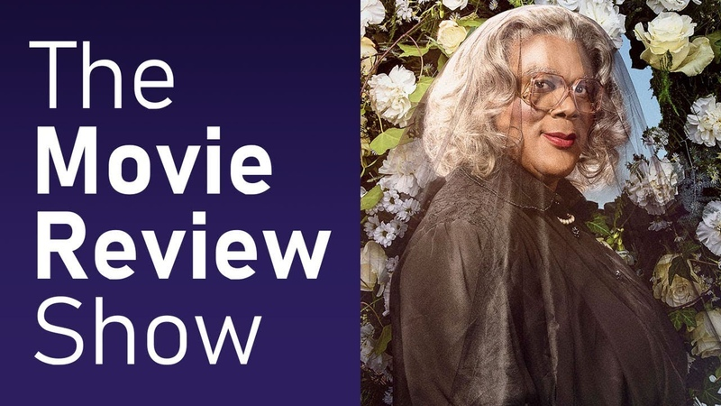 The Movie Review Show A Madea Family Funeral
