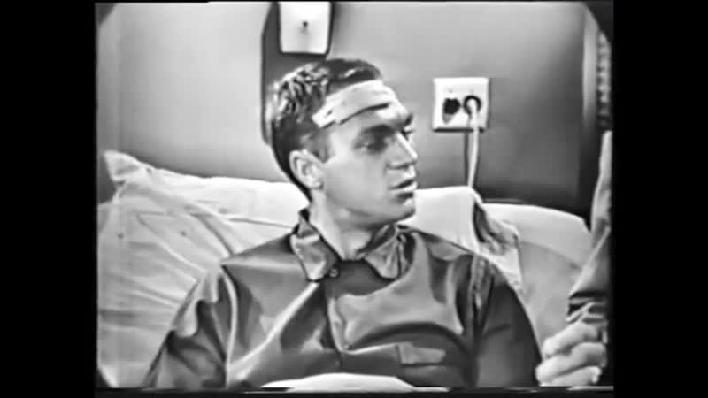 Chrysler Corporation Climax - Four Hours In White S4E17 (1958) eng english