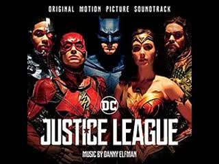Gary clark jr. and junkie xl come together (soundtrack justice league 2017)