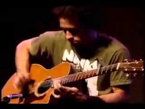 Trace Bundy Bristlecone guitar