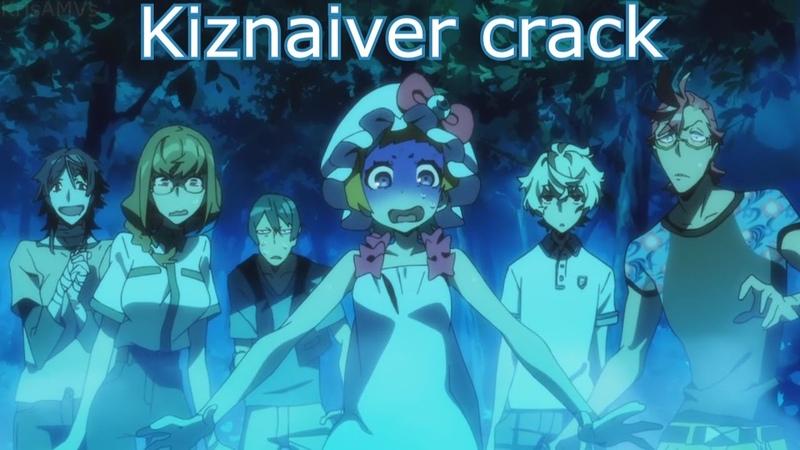 Kiznaiver CRACK | Связанные приколы 3