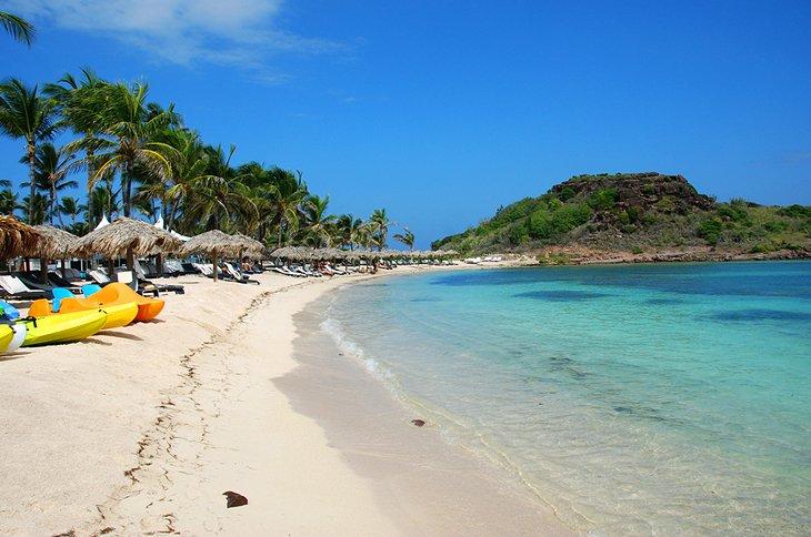 Топ 5 лучших тропических курортов. Часть 2, изображение №2