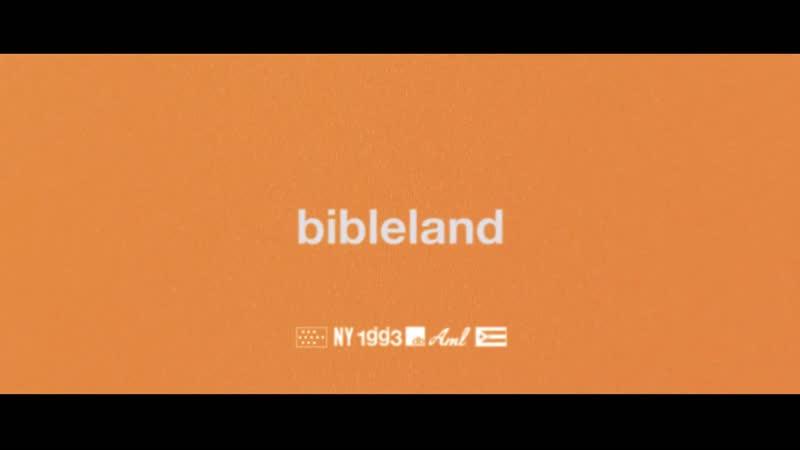 Glassjaw bibleland 6 vignette