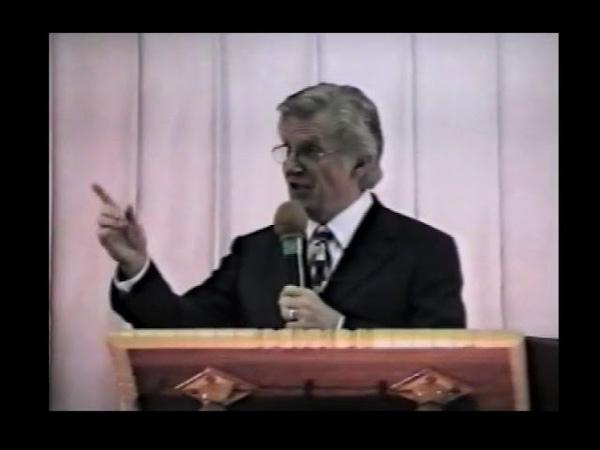 Пророчество для Беларуси. Д.Вилкерсон 2003г.