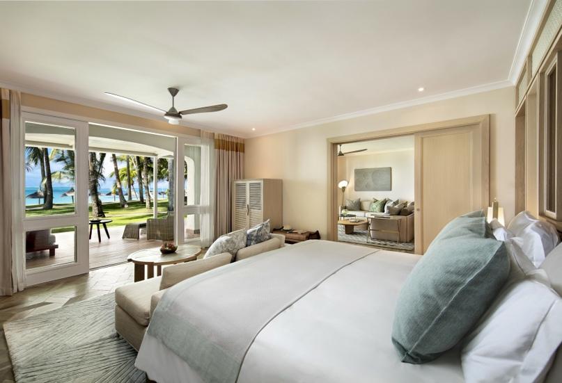 Маврикий — Топ 3 лучших отелей, изображение №2