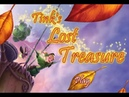 DISNEY FAIRIES 03 - Tink's Lost Treasure Потерянное Сокровище Динь – flash game