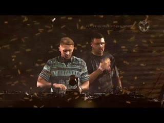 Camelphat -  Live at Tomorrowland Belgium 2019 (Freedom Stage)