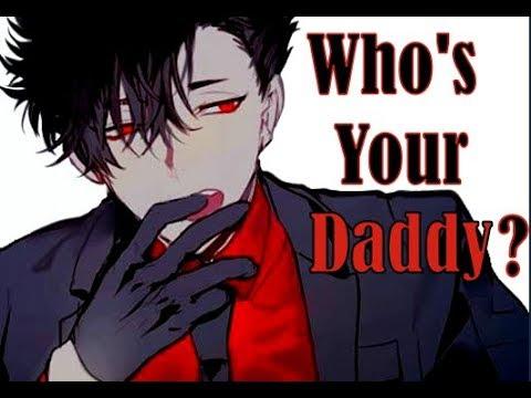 Who s Your Daddy? Kuroo Tetsuro AMV