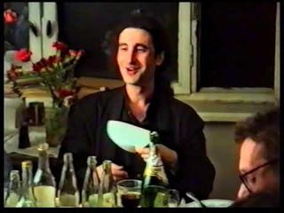 Белая дева. Застольная пьеса с пушками и фейерверком (1991)