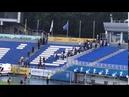 Олімпік - Динамо: фанати ввірвалися на матч