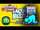 [PUMP IT UP XX] Don't Move That Body MISSION (Bow Head Challenge BATTLE) ✔
