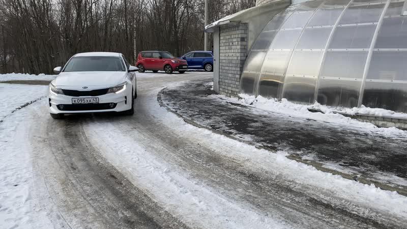 Отзыв (Погнали 43 - прокат, аренда авто в Кирове)