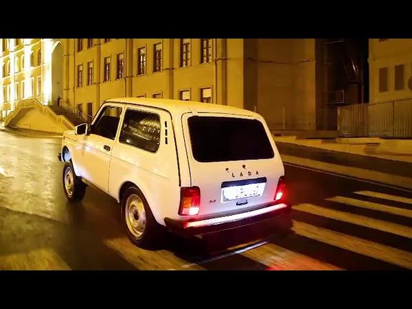 Eziz 595 rucnoy policeyski NIVA BAKU
