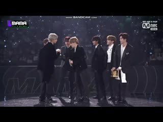 BEST ARTIST OF THE YEAR FOR BTS, BITCH