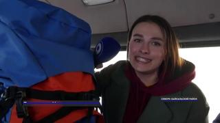 Будни спасателей Северобайкальского поисково спасательного отряда МЧС России