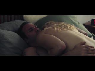 Amanda Clayton  - Bad Frank (2017)(эротическая постельная сцена из фильма знаменитость трахается,инцест,сиськи,попка,аниме)