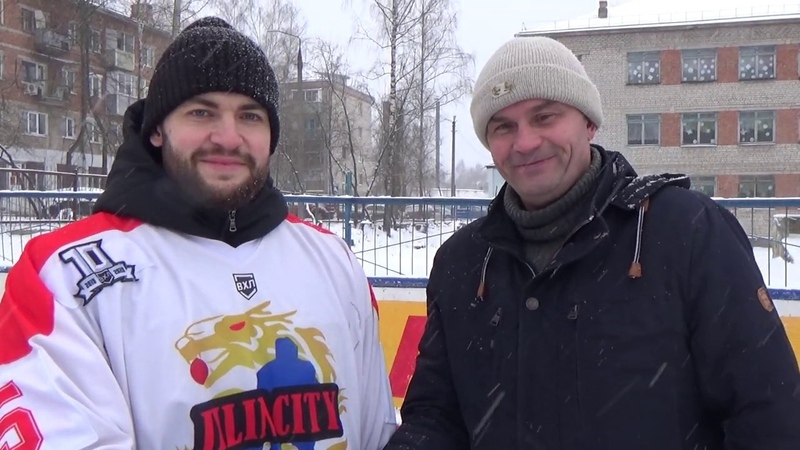 Мастер спорта Артур Топорков