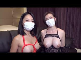 Milking 2 japanese milf [asian ass pussy pantyhose азиатки porn all sex anal oral порно feet]