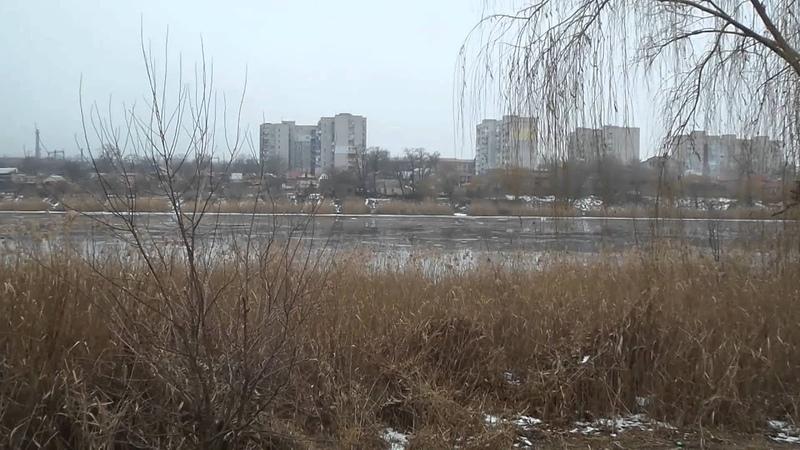 Путешествие в Первомайск на Буге город сказка