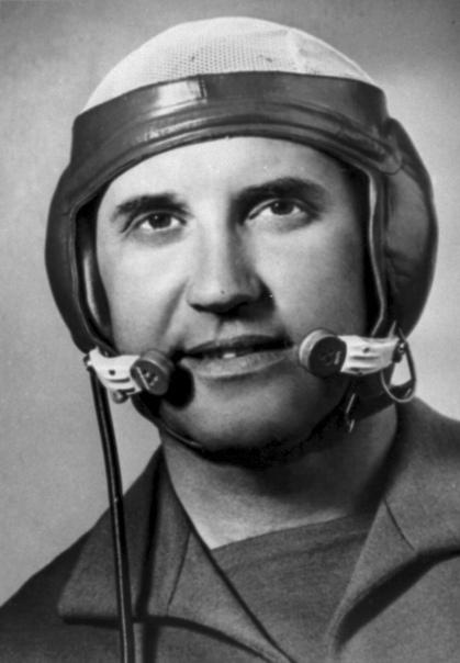 Космонавты-участники Великой Отечественной войны, изображение №20