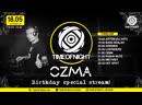 Timeofnight OZMA Birthday Stream