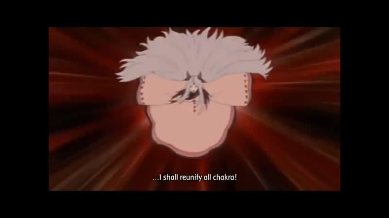 Сакура в пролёте, Кагуи выходит на первый план