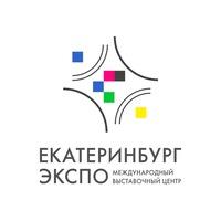 Логотип МВЦ «Екатеринбург-ЭКСПО»