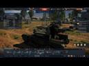 War Thunder 10 Coop ZaikaAVU, низкие ранги